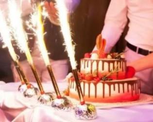 Как весело провести день рождения в ресторане с небольшой компанией?