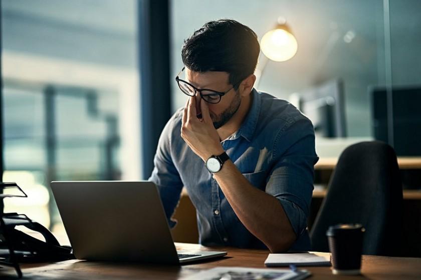 Полноценный сон снизит уровень стресса