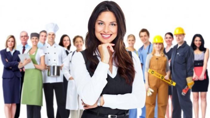Какая работа подойдет женщинам