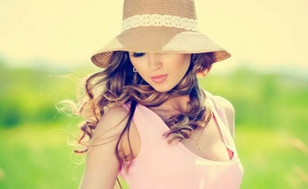 Женственная девушка: внутренние качества