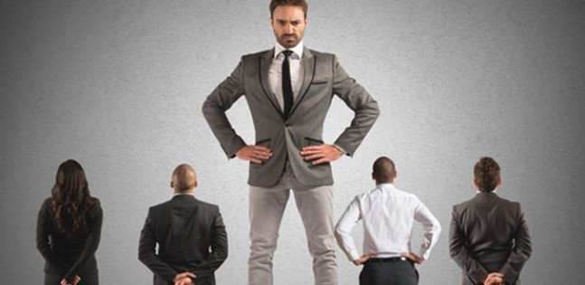 Авторитарный стиль руководства – начальник всегда прав!