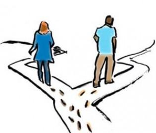 Позвольте себе уйти навсегда: решать уже нечего, не нужно цепляться
