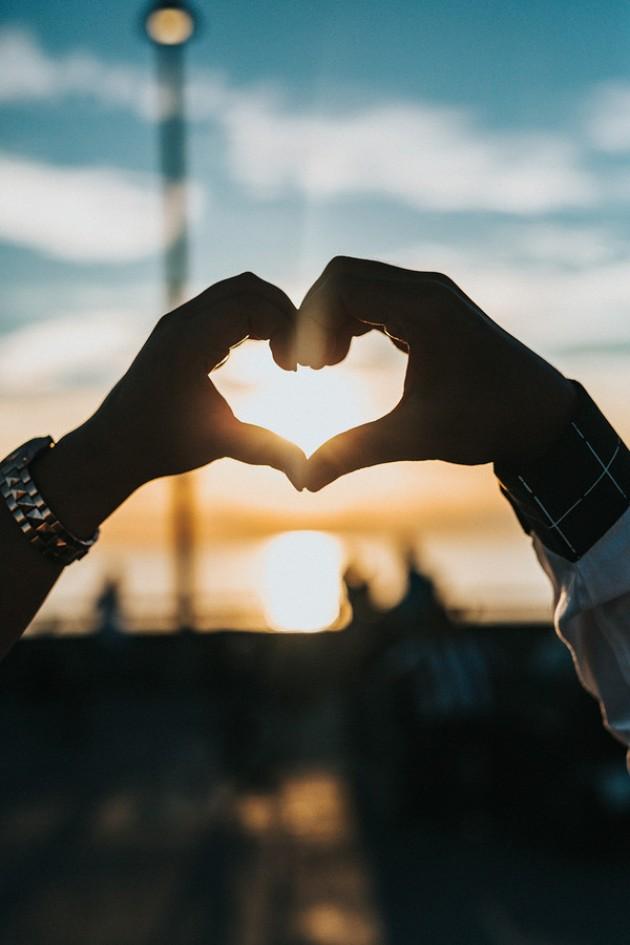 Оригинальное изабавное признание влюбви: 8сладких фраз