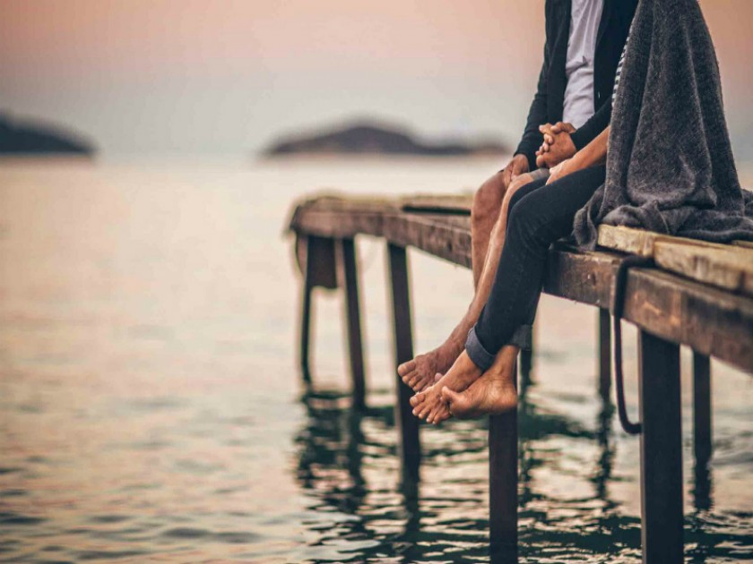 Психология поведения мужчин в любви