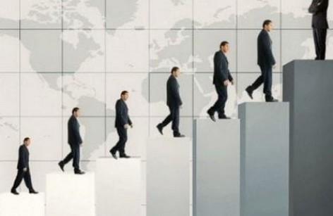 Отсутствие карьерного роста в компании: в чем причины?