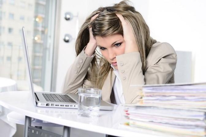 Третья причина: бездействие при появлении первых тревожных симптомов