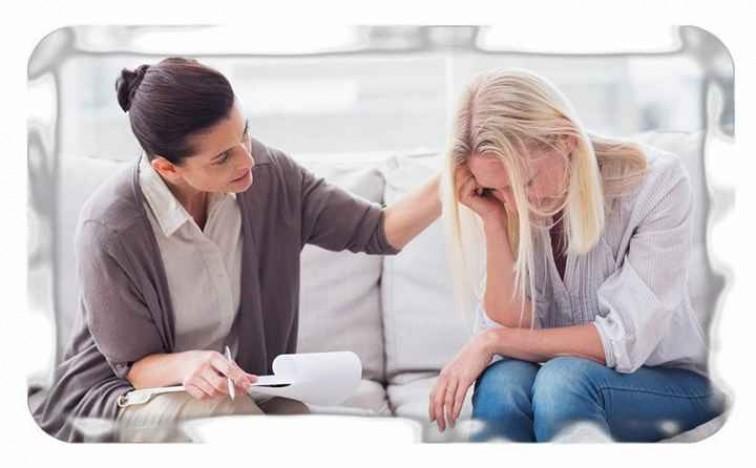 Что делать? — Советы психологов