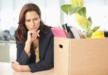 Пять причин уйти с работы