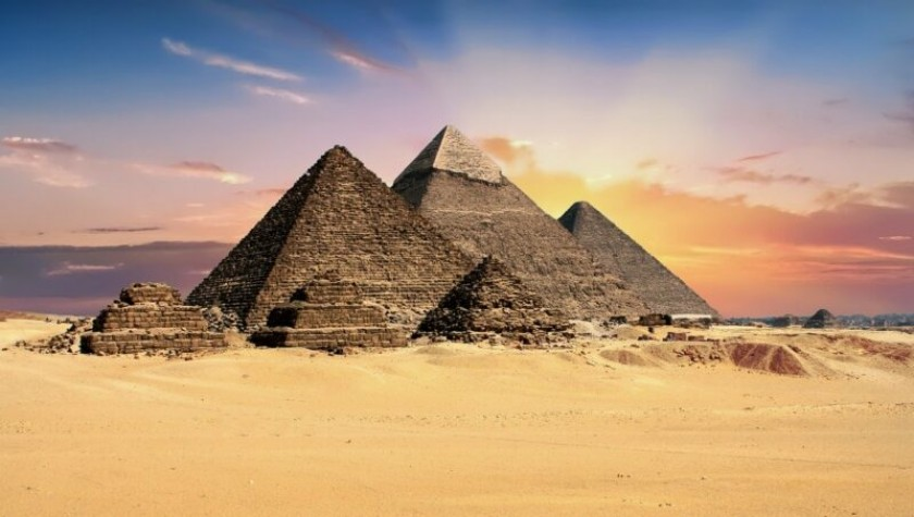 Работа за рубежом в Египте