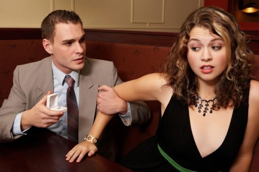 Как отказать парню в отношениях: стратегия и тактика