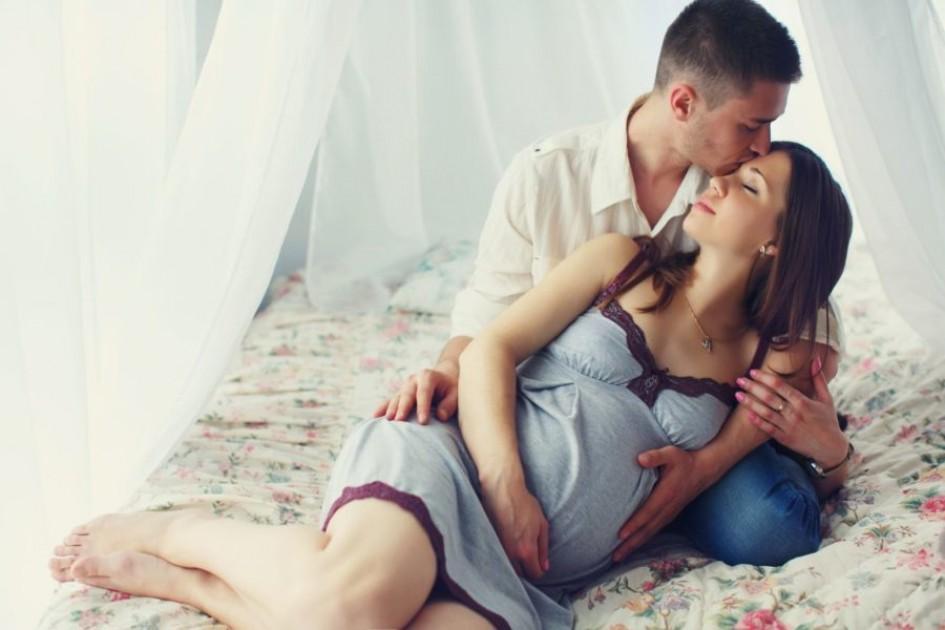 Рекомендации по занятию сексом при беременности 2