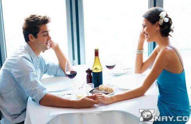 Как вести себя на первом свидании мужчине?