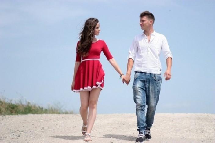 Пример: как пригласить девушку на свидание если вы настроены на серьезные отношения