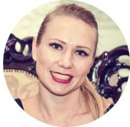 Ольга Сон, психолог: