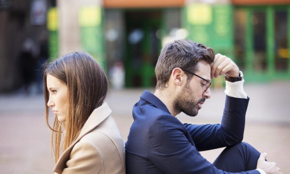 Какие преграды может встретить пара на пути к восстановлению близости?