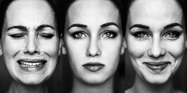 Эмоции человека: невероятных фактов