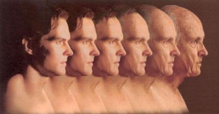 Когда самый сложный возраст у мужчин – кризисные годы?