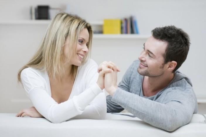 Как вывести мужчину на разговор об отношениях