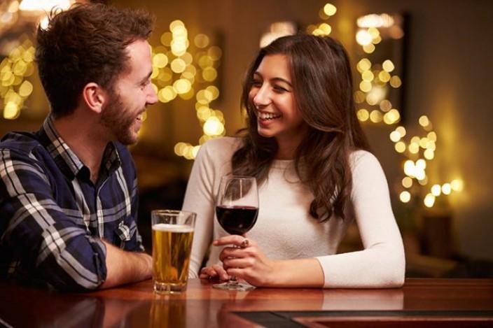 Способы назначить свидание мужчине