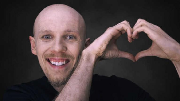 Как мужчины воспринимают любовь