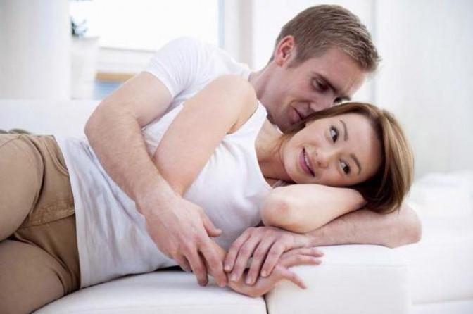Что главное в отношениях между мужчиной и женщиной? :