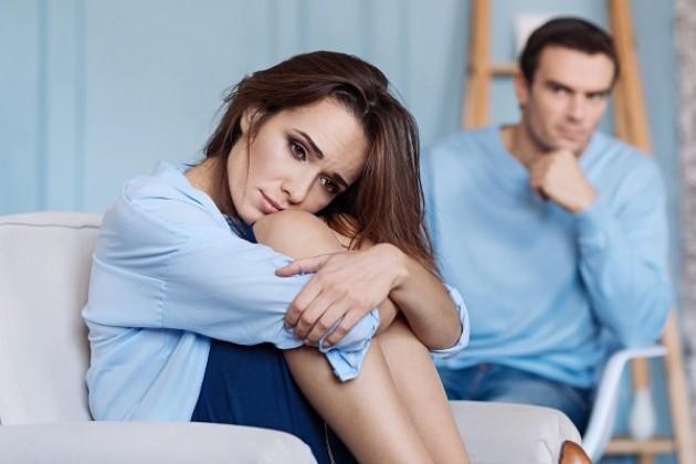 Почему жена вечно недовольна мужем.