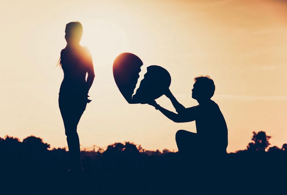шагов, как вернуть любимого