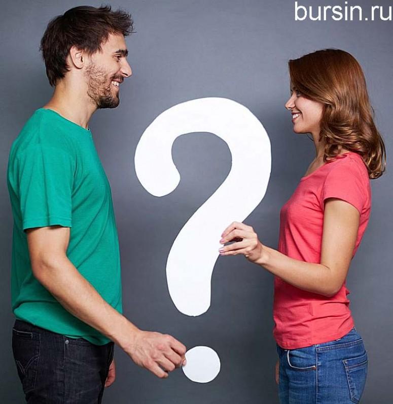 Что толкает мужчину на дружбу с женщиной