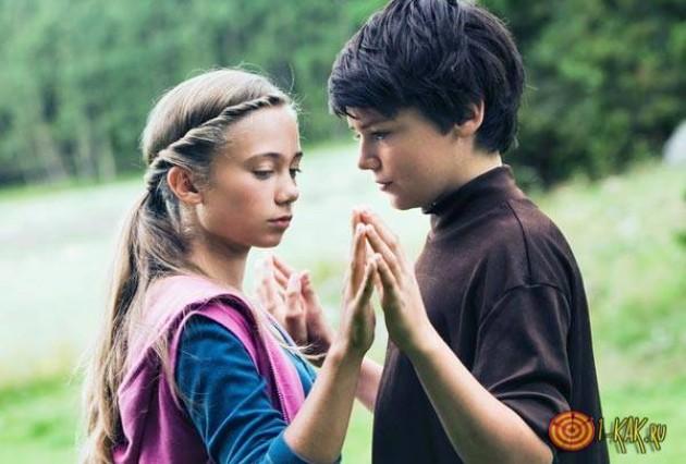 Правда жизни о любовных признаниях