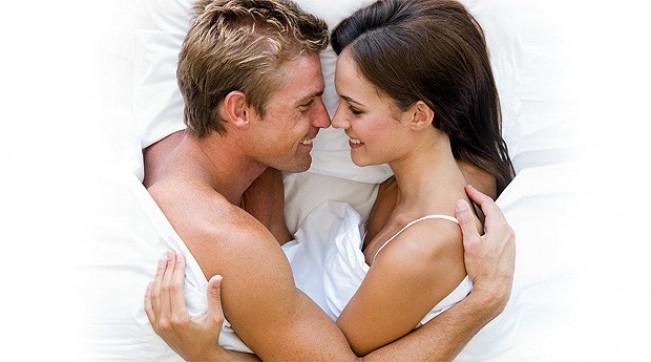Как вернуть страсть в отношения: рекомендации для женщин