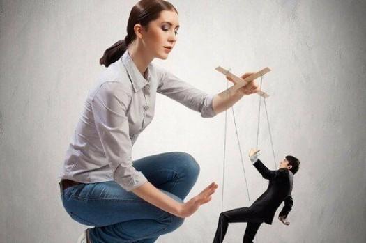 Нужно ли женщине проявлять инициативу
