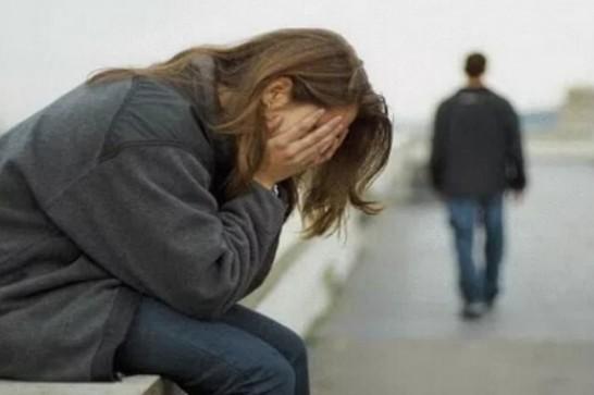 Как сказать парню о расставании