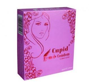 Марки женских презервативов