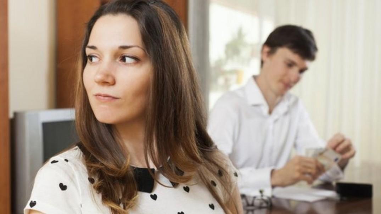 Как вести себя с мужем, чтобы он боялся тебя потерять