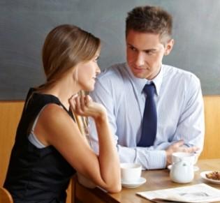 Как не пропустить влюбленного начальника?
