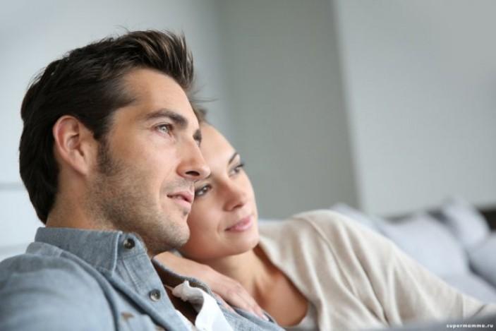 Как заставить мужа ревновать жену