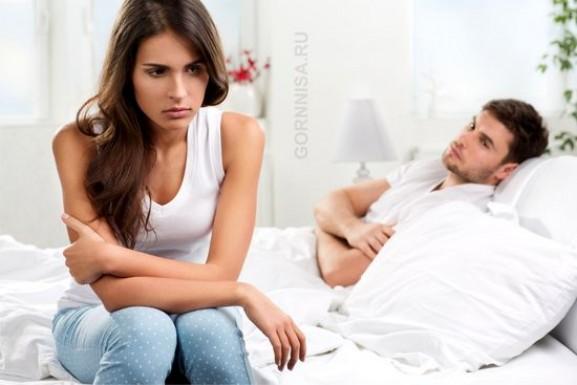 Итак, Пять причин, по которым мужчина теряет интерес к отношениям
