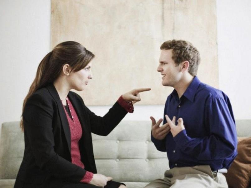 Психологические этапы развода