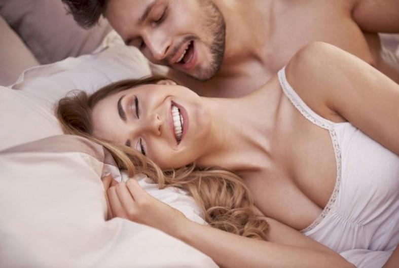 Ошибки в сексуальных отношениях между постоянными партнерами