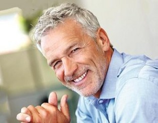 Особенности поведения влюбленного мужчины в лет