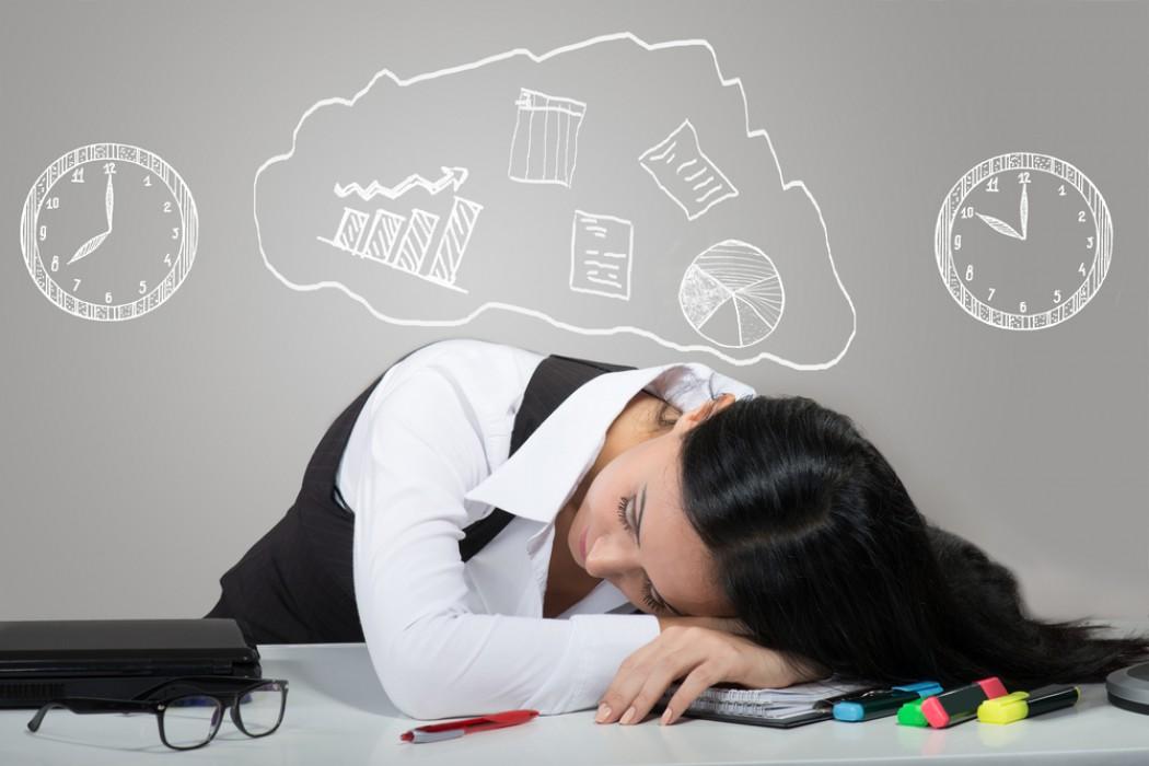 Как наладить личную жизнь, если работа забирает все время?