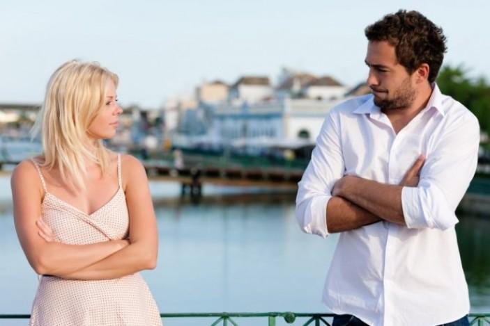 Психология отношений между бывшими парнем и девушкой