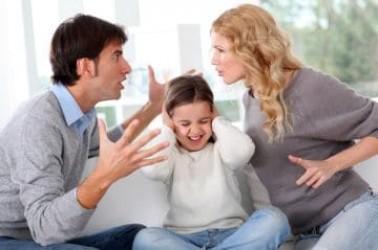 Как начать новую жизнь после развода, если есть ребенок