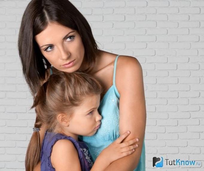 Как вести себя женщине после развода?