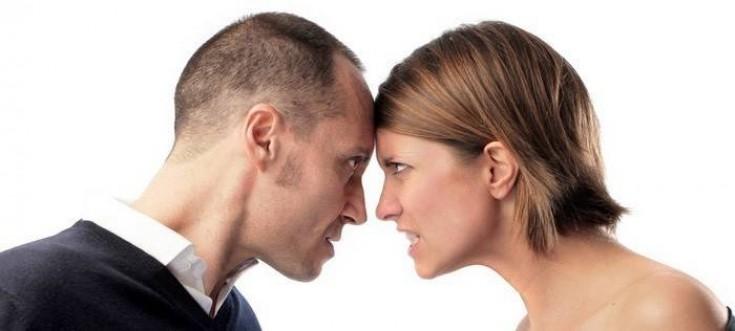 Ошибки, допускаемые в отношениях