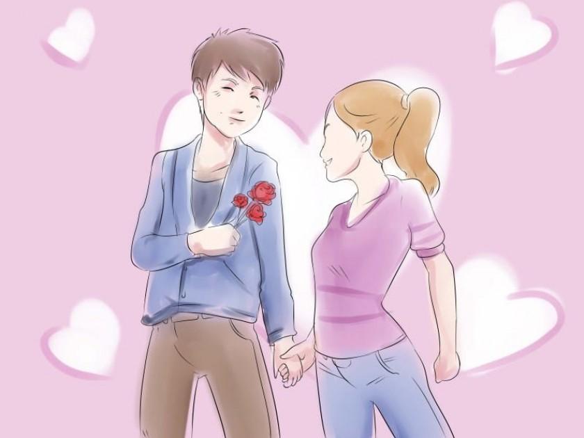 Как влюбить в себя девушку: психологические приемы