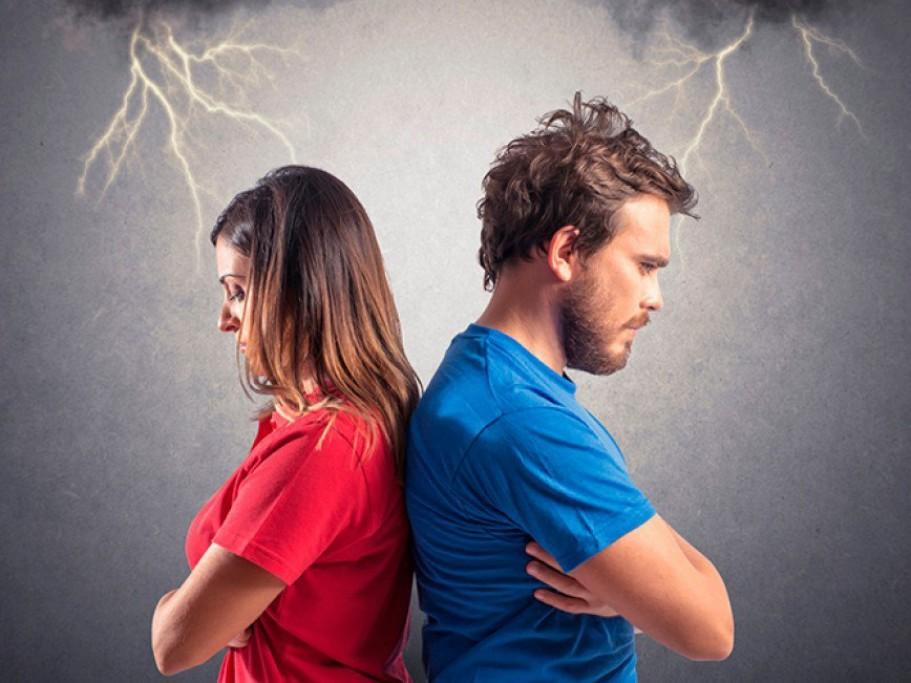 Ушел муж: советы психолога.
