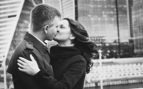 Почему поцелуи важны