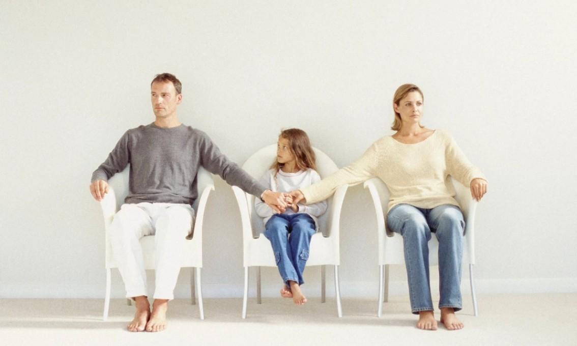 Развод: как сохранить отношения
