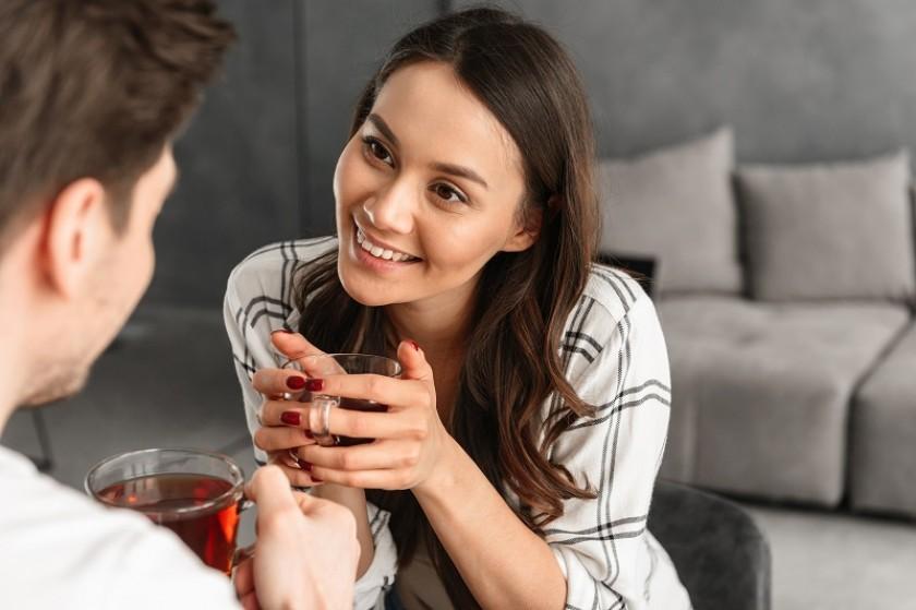 Секретные мужские приёмы для привлечения женского внимания